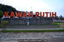 Paket Wisata Ciwidey 3W-2M